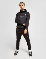The North Face Train N Logo 1/4 Zip Hoodie