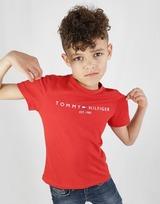 Tommy Hilfiger Essential Logo T-Shirt Children