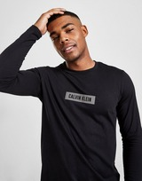 Calvin Klein Haut de Survêtement Locktino Woven Homme
