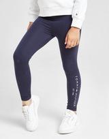 Tommy Hilfiger Girls' Essential Leggings Children
