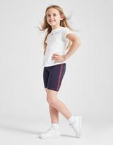 Tommy Hilfiger Tape Cycle Shorts Bambina