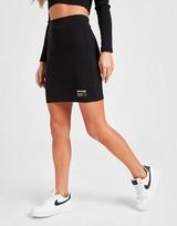 Sixth June Ribbed Mini Skirt