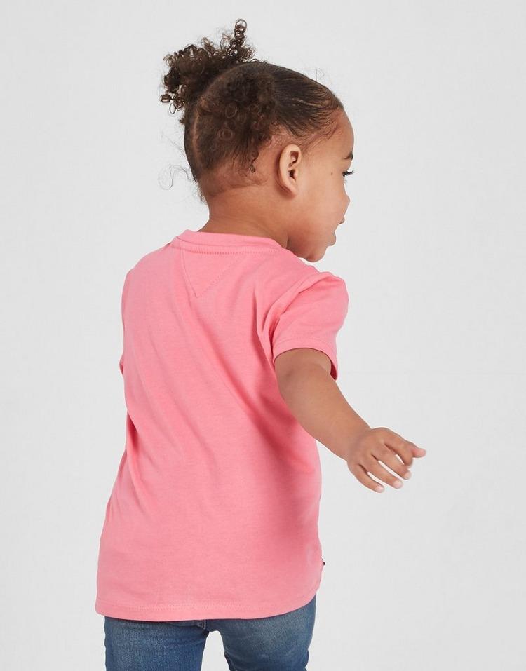 Tommy Hilfiger Girls' Essential T-Shirt Infant