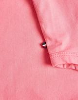 Tommy Hilfiger Girls' Circle Logo Bodysuit Infant