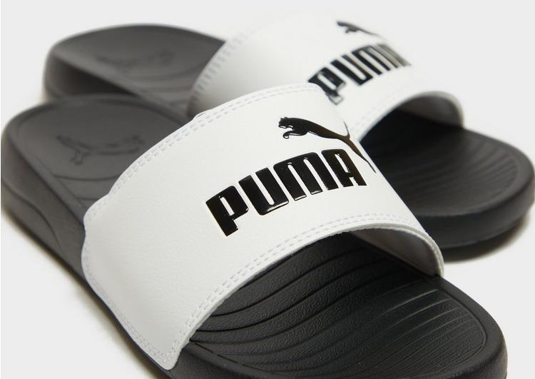 Puma Popcat Slides Children