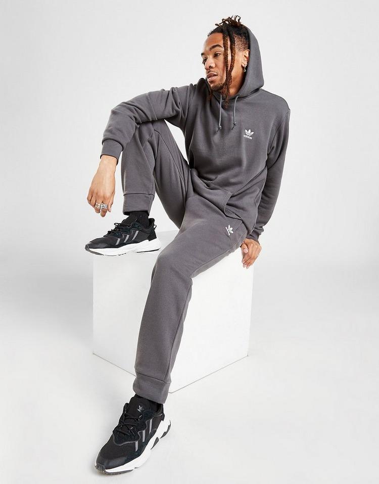 adidas Originals Essential Trefoil Cuffed Joggers