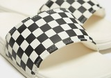 Vans Checkerboard La Costa Slides Women's