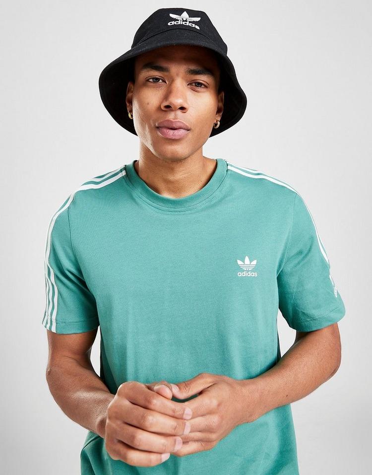 adidas Originals Short Sleeve Lock Up T-Shirt