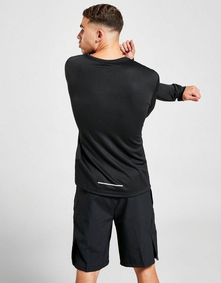 Nike Haut Run Pacer Crew Homme