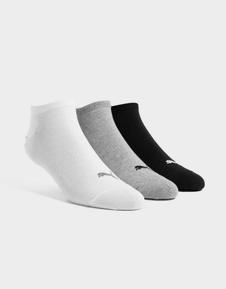 Puma 3-Pack Ankle Socks