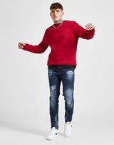 VALERE Washed Slim Jeans