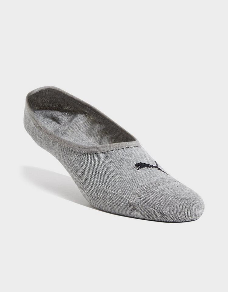Puma 3-Pack Invisible Socks