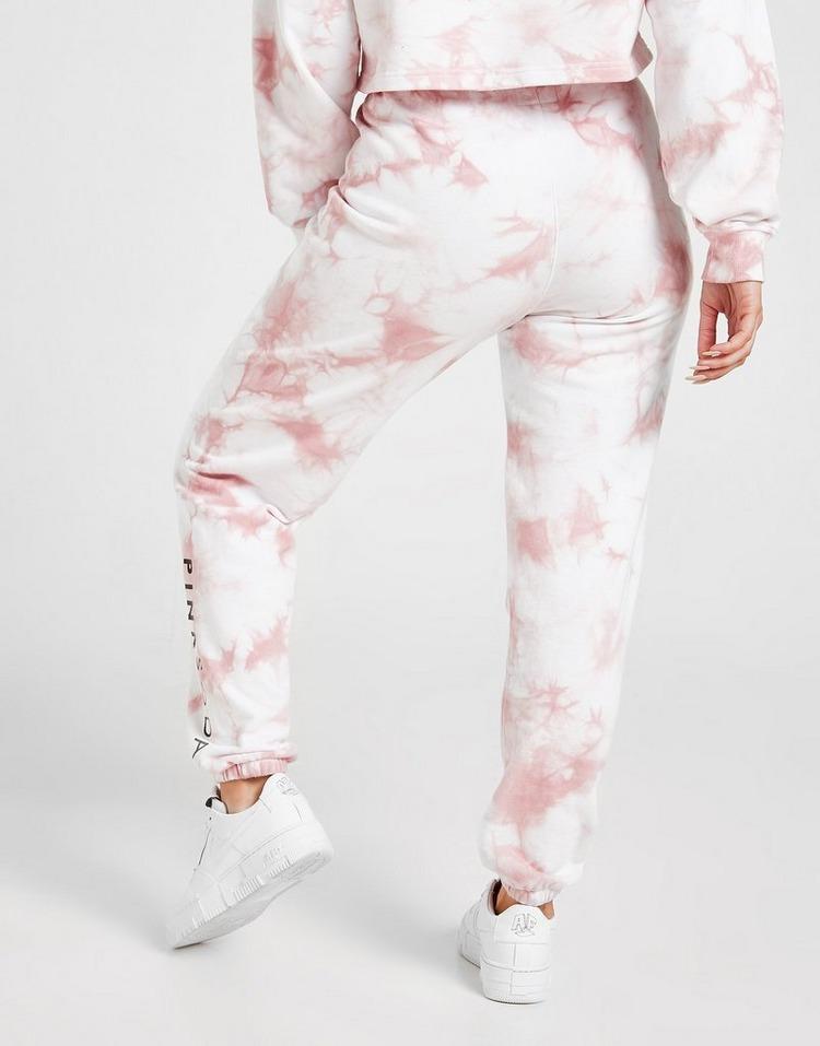 Pink Soda Sport Tie Dye Joggers