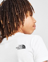 The North Face T-Shirt Fade Easy Junior