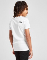 The North Face Fade Easy T-Shirt Junior