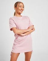Pink Soda Sport Ruched Dress