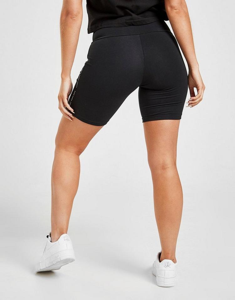 Pink Soda Sport Micro Cycle Shorts