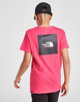 The North Face Back Hit Mountain T-Shirt Junior
