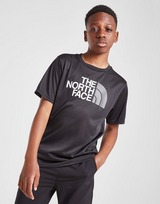 The North Face Reaxion Poly T-Shirt Junior