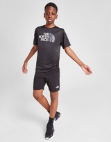 The North Face T-Shirt Reaxion Poly Junior