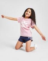 adidas Originals Ensemble T-Shirt/Short à 3 Bandes Enfant