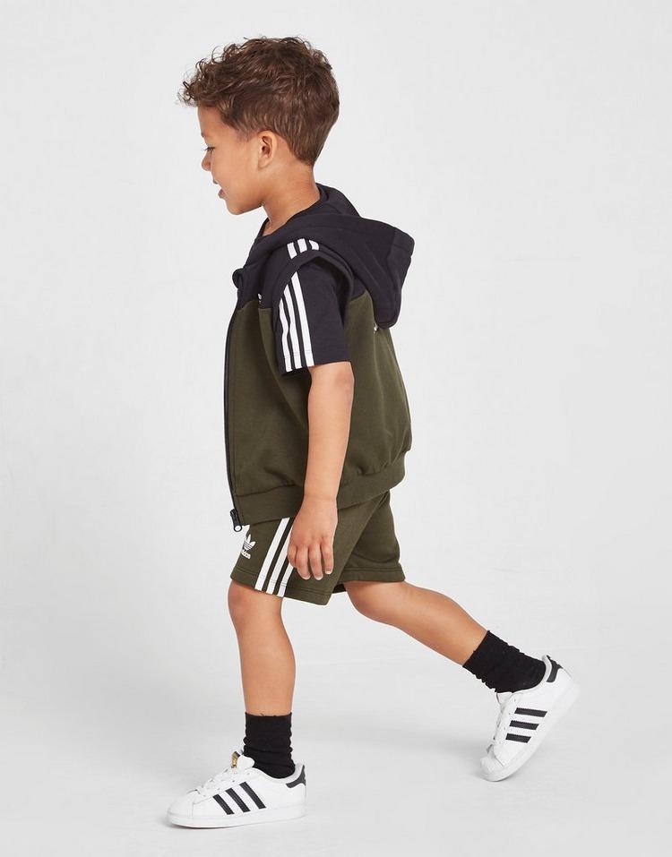 adidas Originals Sliced 3-Piece Set Infant