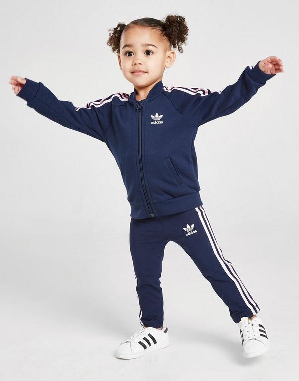 adidas Originals SS Träningsoverall Baby