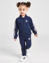 adidas Originals Girls' SS Tracksuit Infant