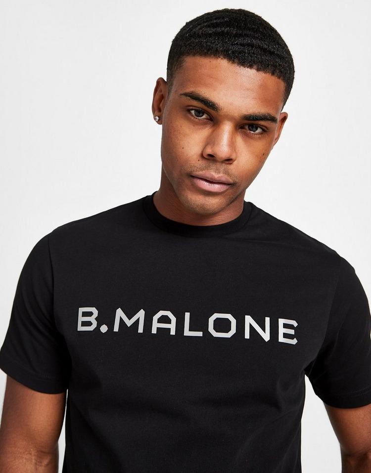 B Malone Large Logo T-Shirt