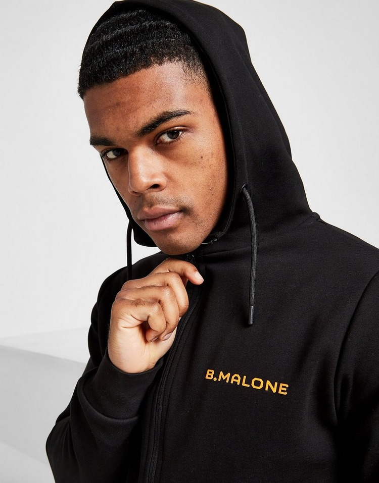 B Malone Full Zip Hoodie