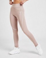 Pink Soda Sport Pipe Tights
