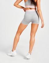 """Gym King Seamless 3"""" Shorts"""