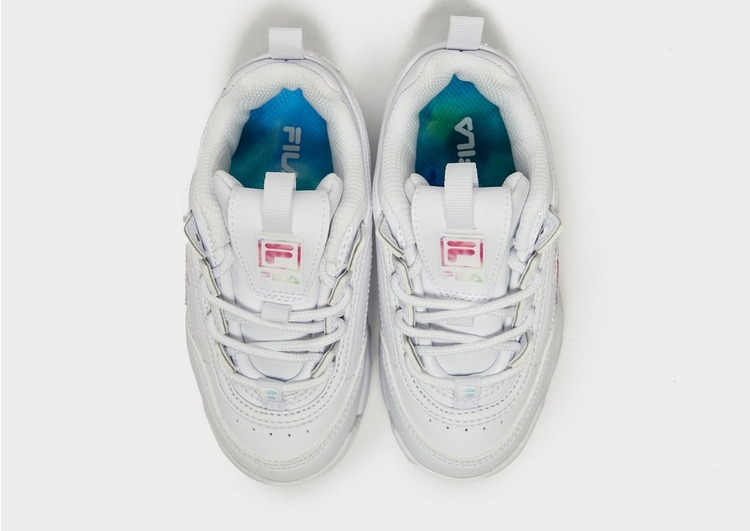 Fila Disruptor Infant