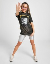 NO RIGHTS RESERVED Tupac Tie Dye T-Shirt Donna