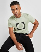 Fred Perry Large Logo Box T-Shirt