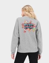 Champion Sweat-shirt x Super Mario Nintendo Graphic Crew Femme