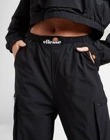 Ellesse Woven Badge Cargo Pants