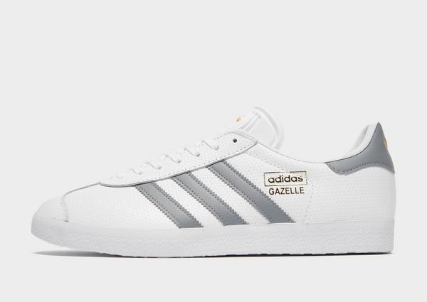 Acheter Blanc adidas Originals Baskets Gazelle Homme