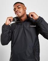 Napapijri Woven Tech 1/2 Zip Jacket