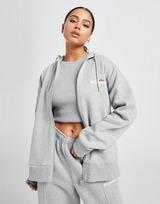 Ellesse Oversize Full Zip Hoodie