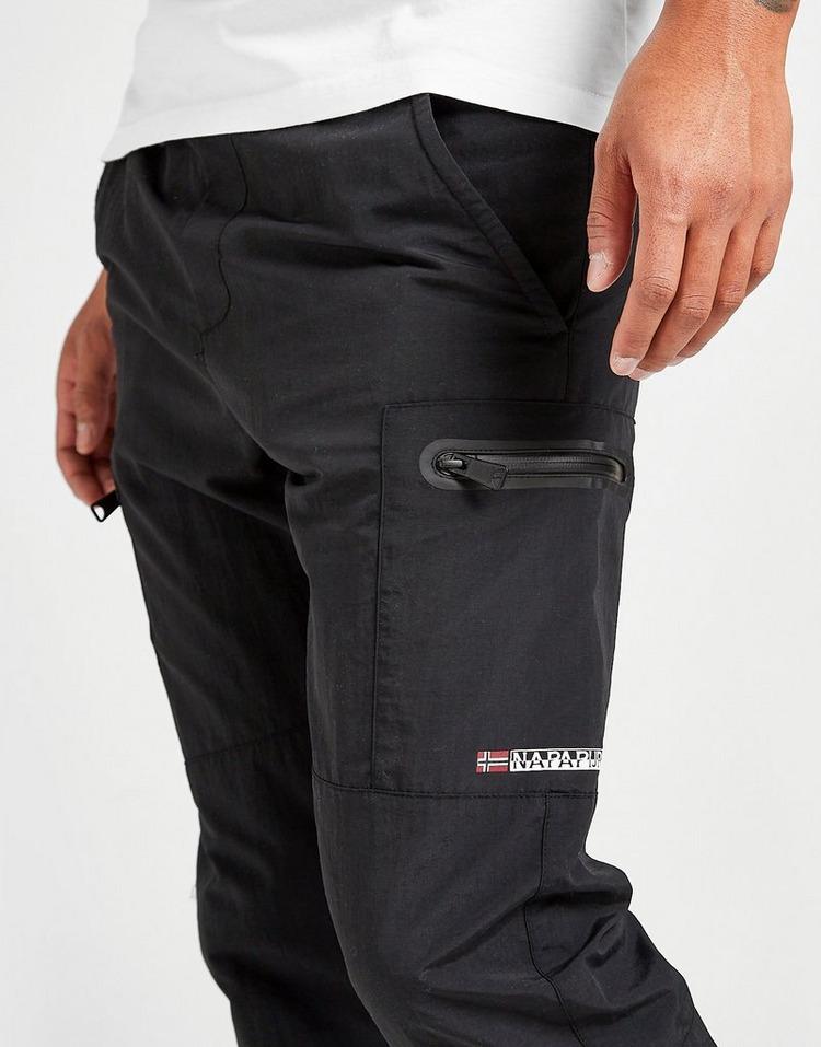 Napapijri Woven Cargo Pants