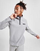 Napapijri Polar 1/2 Zip Sweatshirt