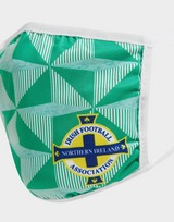 Official Team Northern Ireland 3 Pack Face Coverings