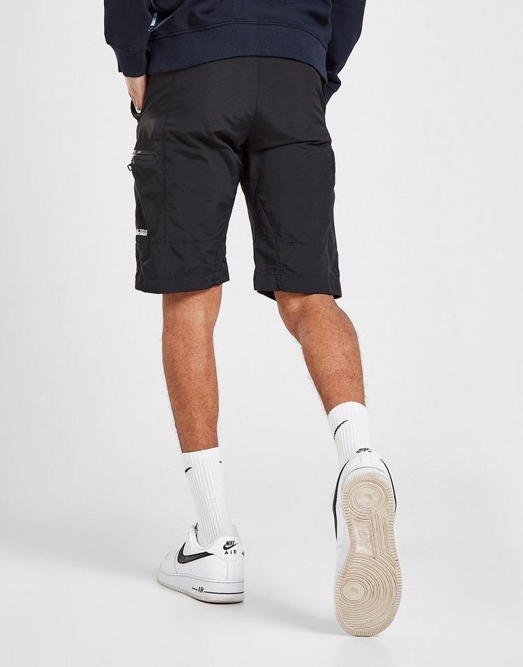 Napapijri Woven Cargo Shorts
