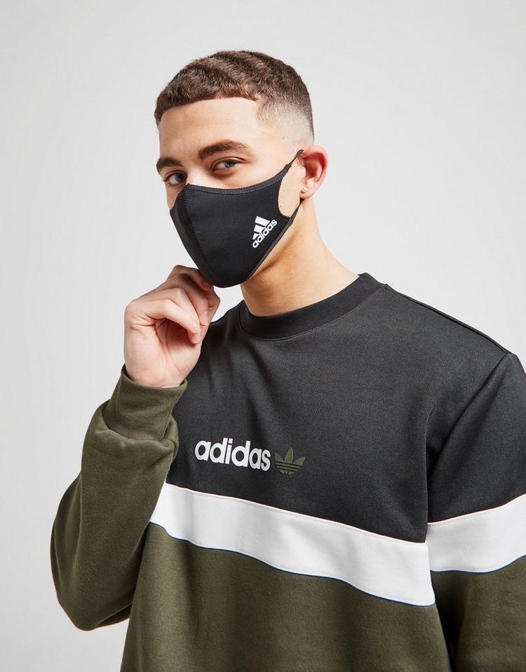 adidas 3 Masques Badge Of Sport