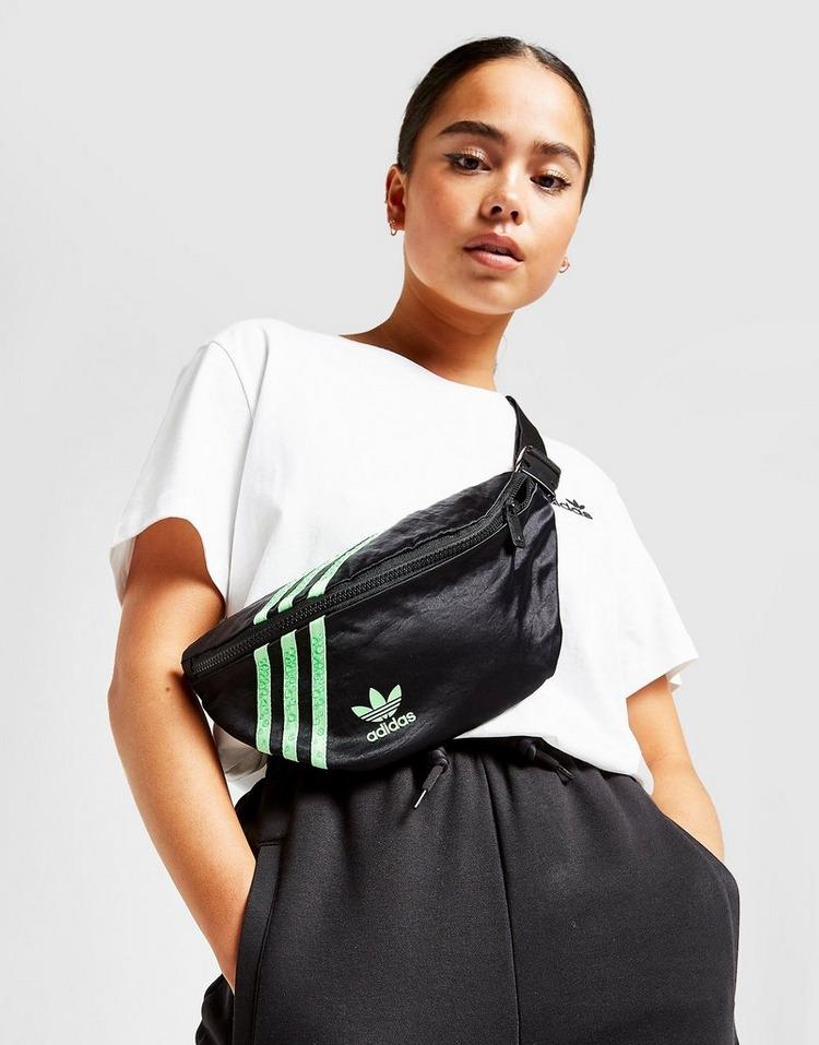 adidas Originals Swarovski Colour Block Waist Bag
