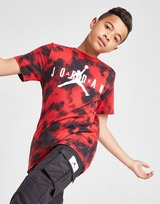 Jordan Jumpman Tie Dye T-Shirt Junior
