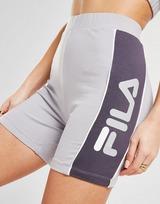 Fila Colour Block Cycle Shorts