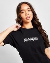 Napapijri Box Boyfriend T-Shirt