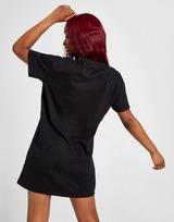 Napapijri Box Logo T-Shirt Dress